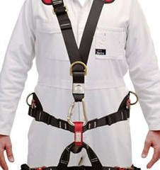 Body Harnesses – Rescue & Rope Access
