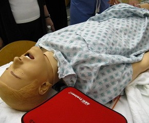 Basic Life Support Training Course