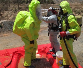 Hazardous Materials Training Course
