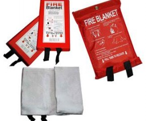 Fire extinguishers and Fire blankets – Supply and Service