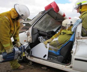 Road Crash Rescue Training Course
