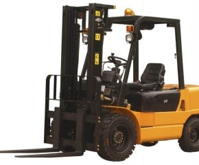 Forklift Truck Training Course
