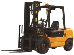 perth forklift training situation